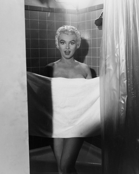 """Niagara""Marilyn Monroe1953 20th Century Fox** I.V. - Image 9558_0026"