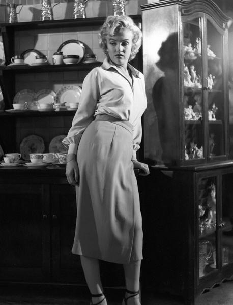 """Niagara""Marilyn Monroe1953 20th Century Fox** I.V. - Image 9558_0033"