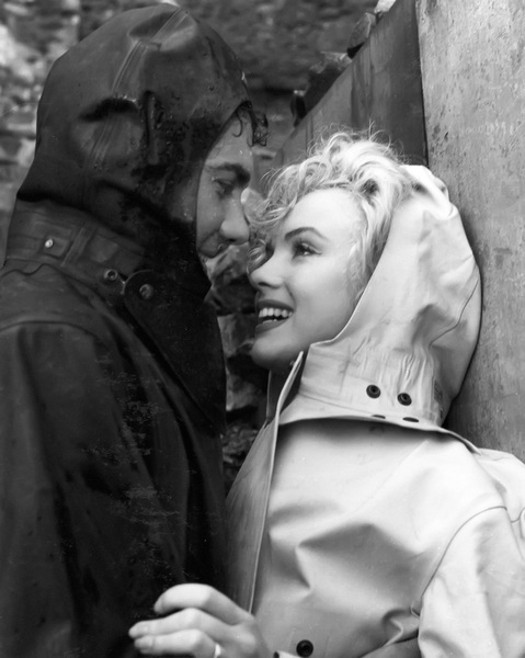 """Niagara""Marilyn Monroe1953 20th Century Fox** I.V. - Image 9558_0041"