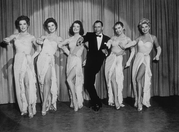 """Pal Joey""Frank Sinatra1957 Columbia - Image 9571_0010"