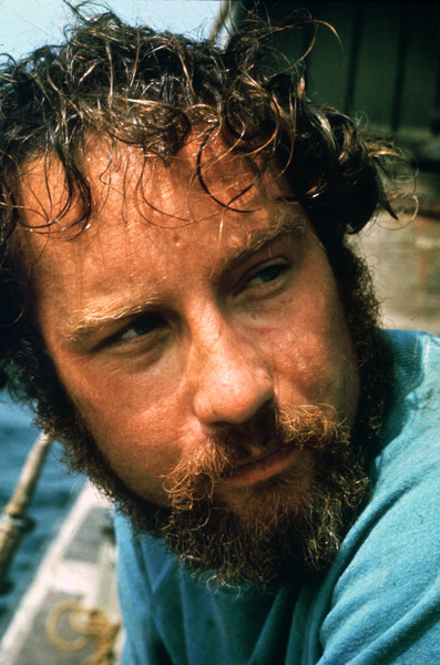"""""""Jaws""""Richard Dreyfuss1975 Universal Pictures - Image 9575_0046"""