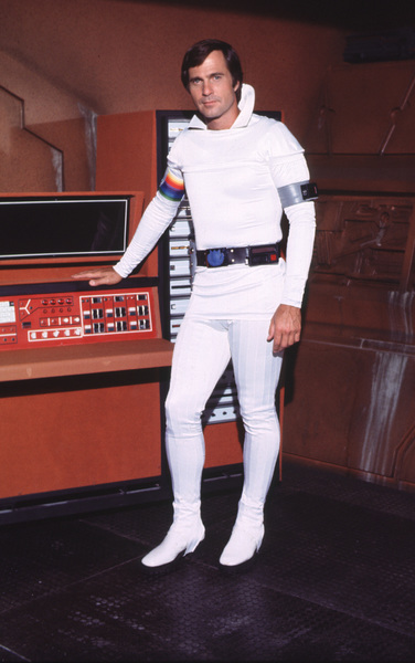 """""""Buck Rogers in the 25th Century""""Gil Gerard1980**H.L. - Image 9641_0042"""