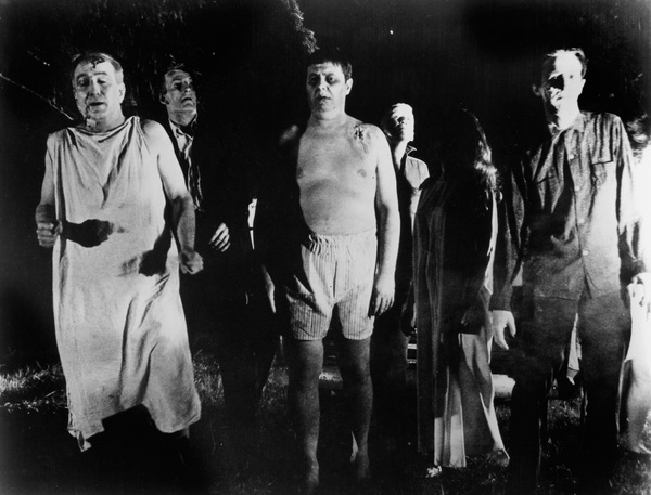 """""""Night of the Living Dead""""1968 Image Ten - Image 9672_0002"""