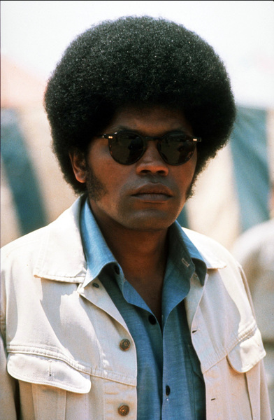 """""""Mod Squad, The""""Clarence Williams III1971 ABCPhoto by Marv NewtonMPTV - Image 9731_0001"""