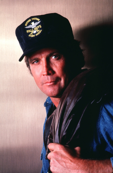 """""""Fall Guy, The""""Lee Majors1982 ABC / 20thPhoto by Bud GrayMPTV - Image 9739_0010"""