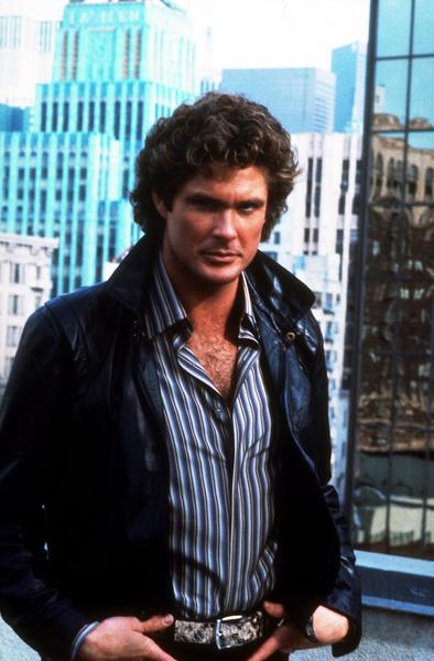 """Knight Rider""David Hasselhoff1983 NBCPhoto by Bud GrayMPTV - Image 9752_0003"
