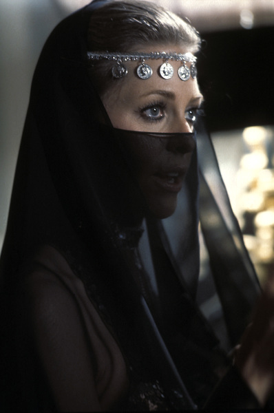 """The Bionic Woman""Lindsay Wagnercirca 1976** H.L. - Image 9767_0060"